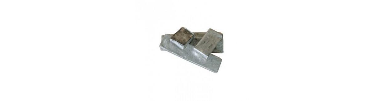 Metals Rare Indium osta halvalla Auremolta