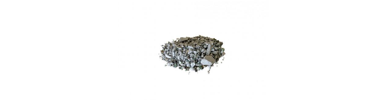 Metallit Harvinainen Molybdeeni osta edullisesti Auremolta