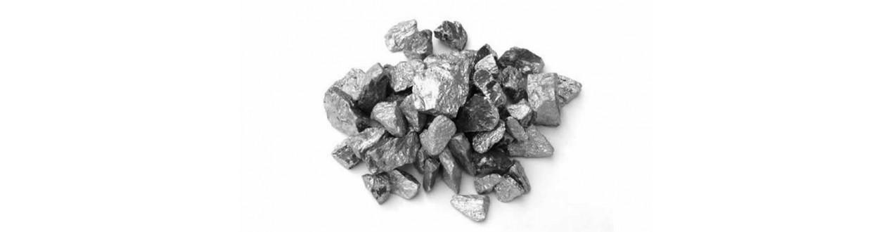Metals Rare Niobium osta edullisesti Auremolta
