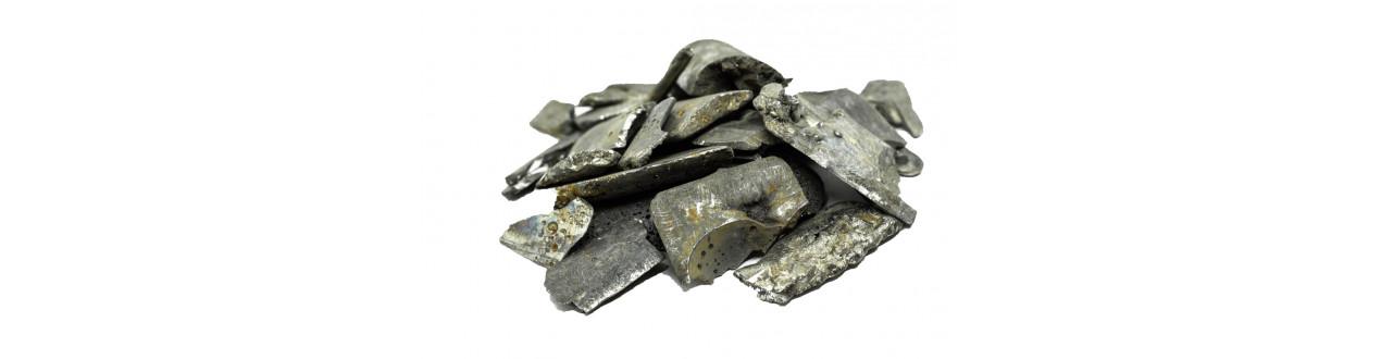 Metals Rare Tellurium osta edullisesti Auremolta