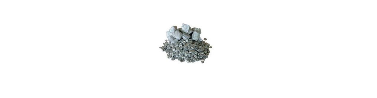 Metals Rare Zinc osta halvalla Auremolta